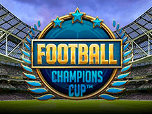 Платный слот Football Champions Cup от Net Entertainment