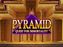 Играйте в слот Pyramid: The Quest For Immortality